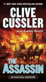 The Assassin (Isaac Bell Adventure, nr. 8)
