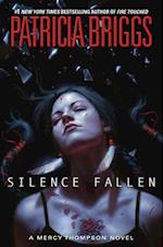 Silence Fallen (Mercy Thompson)