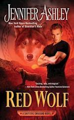 Red Wolf af Jennifer Ashley