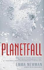 ##rights Lost Planetfall af Emma Newman