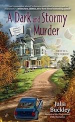 A Dark and Stormy Murder (Berkley Prime Crime)