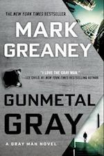 Gunmetal Gray af Mark Greaney
