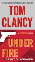 Tom Clancy Under Fire af Grant Blackwood