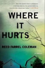 Where It Hurts (Gus Murphy)