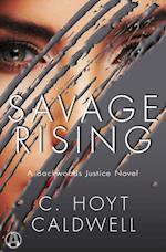 Savage Rising (BACKWOODS JUSTICE)