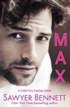 Bog, paperback Max af Sawyer Bennett
