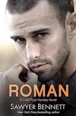 Roman af Sawyer Bennett