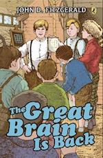 The Great Brain Is Back (Great Brain)