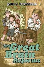 Great Brain Reforms (Great Brain)