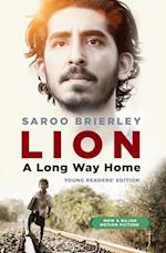 Lion af Saroo Brierley