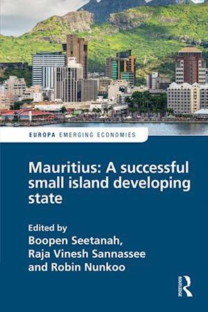 Mauritius: A successful Small Island Developing State