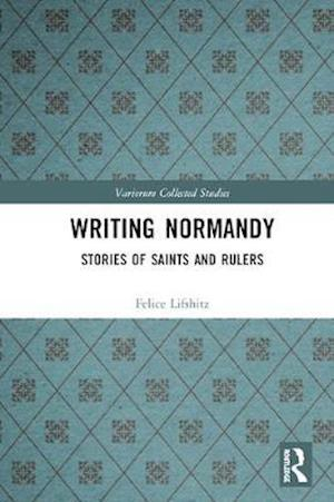 Writing Normandy