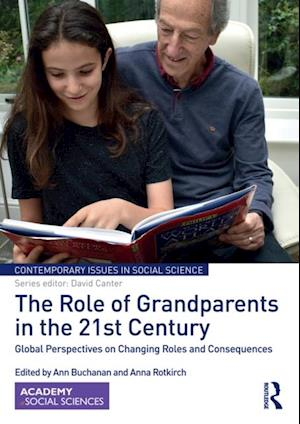 Role of Grandparents in the 21st Century