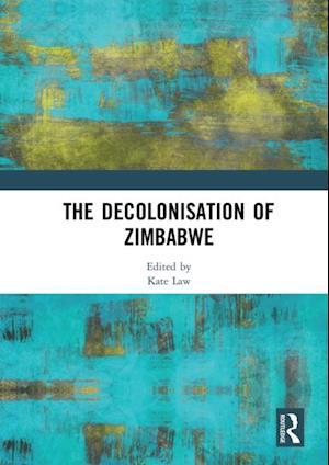 Decolonisation of Zimbabwe