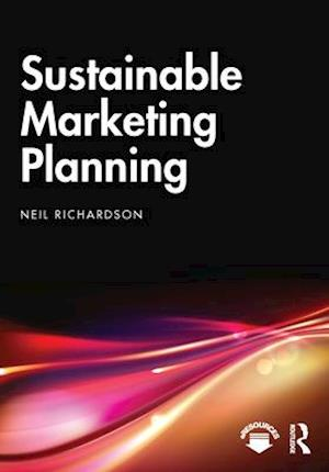 Sustainable Marketing Planning
