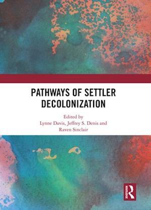 Pathways of Settler Decolonization
