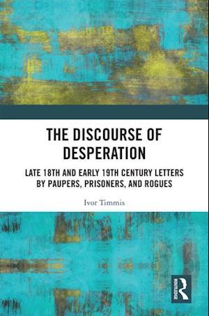 Discourse of Desperation