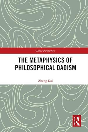 Metaphysics of Philosophical Daoism
