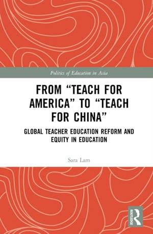 From 'Teach For America' to 'Teach For China'