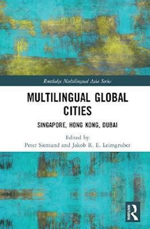 Multilingual Global Cities
