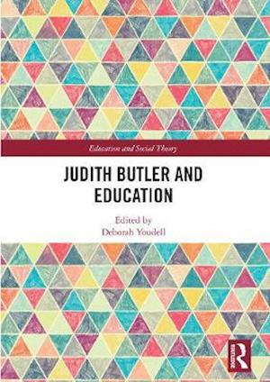 Judith Butler and Education