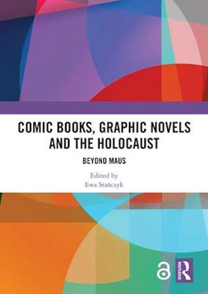 Comic Books, Graphic Novels and the Holocaust