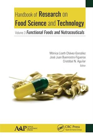 Handbook of Research on Food Science and Technology