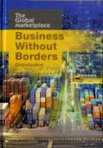 Business without Borders af David Andrews