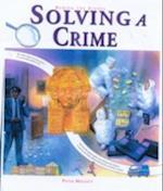 Solving A Crime