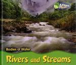Rivers and Streams (Bodies of Water)