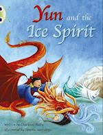 Yun and the Ice Spirit