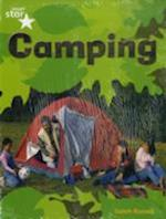 Rigby Star Guided Green: Camping (6 Pack) Framework Edition (Starquest)