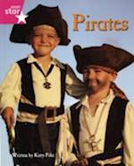 Pirate Cove Pink Level Non-fiction: Pirates! (Star Adventures)