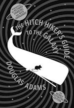 The Hitch Hiker's Guide To The Galaxy af Douglas Adams