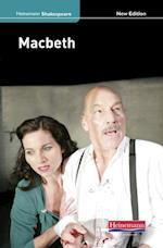 Macbeth (new edition) (Heinemann Shakespeare)