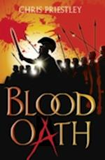 Blood Oath af Chris Priestley, Frank Cottrell Boyce