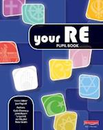 Your RE Pupil Book
