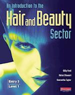 Introduction to Hair and Beauty Sector Student Book
