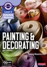 NVQ/SVQ Diploma Painting and Decorating Training Resource Disk (Construction Crafts NVQ and Technical Certificate)