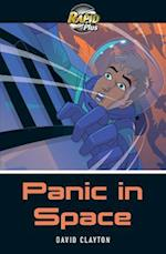 Rapid Plus 6B Panic in Space