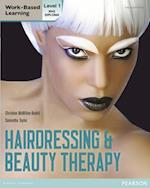 NVQ Diploma Hairdressing and Beauty Therapy Candidate Handbook
