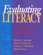 Evaluating Literacy
