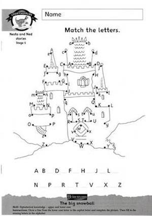 Storyworlds Year 1/P2 Stage 5, Fantasy World, Workbook