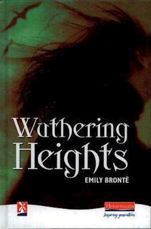 Bog, hardback Wuthering Heights af Emily Bronte
