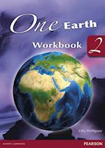 One Earth Work Book 2 (Geography for the Netherlands)