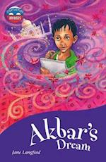 Storyworlds Bridges Stage 11 Akbar's Dream (single) (Storyworlds)