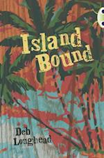 BC Red (KS2) +/5A Island Bound af Deb Loughead