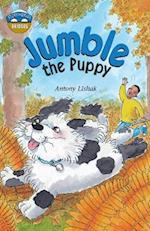 Storyworlds Bridges Stage 12 Jumble the Puppy (single) (Storyworlds)