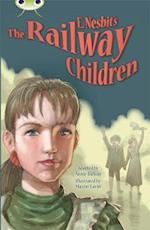 Nesbit's Railway Children (Bug Club)