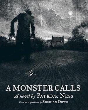 A Monster Calls (School Edition)